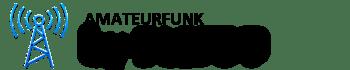 Amateurfunk by DL2FBO Logo